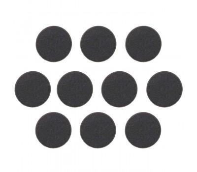 32 MM ROUND PLASTIC BASE (10шт)