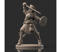 Ailsa, the Highlander