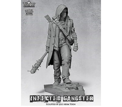 Infected Gangster