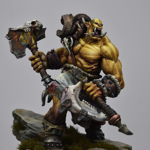 Orc Rager