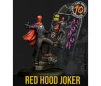 Red Hood Joker