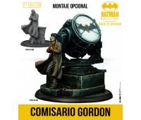 Gordon Comissar