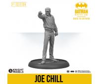 JOE CHILL