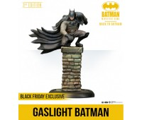 GASLIGHT BATMAN