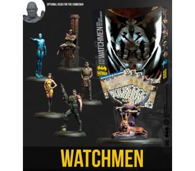 WATCHMEN BAT-BOX
