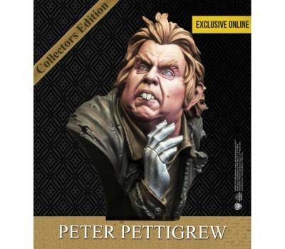 Peter Pettigrew bust