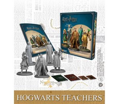 Hogwarts Teachers