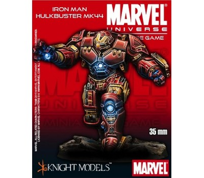 Ironman Hulkbuster MK44