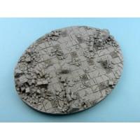 Ancient Base Ellipse 120mm (1piece)