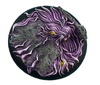 Possessed Bases Round 50mm (1 piece)
