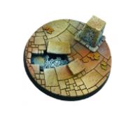 Arcane Bases Round 60mm (1 pieces)