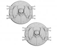 Night Lords Legion Deimos Rhino Doors