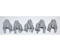 Dark Angels Legion Inner Circle Knights Cenobium - LEGS