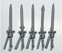 Dark Angels Legion Inner Circle Knights Cenobium - SWORDS