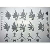 Pteraxii - Wings