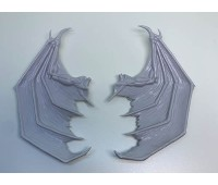 Daemons Daemon Prince Wings