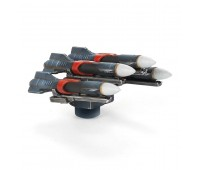 Deredeo Dreadnought Boreas Air Defence Missiles
