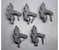 Weapon - Space Wolves Legion Varagyr Terminators
