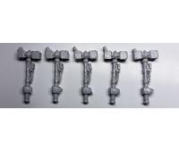 Hammers - Salamanders Legion Firedrakes