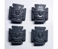 Shield - Vanguard Veteran Squad