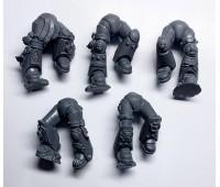 Legs - Vanguard Veteran Squad