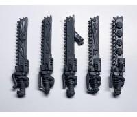 Chainsword - Vanguard Veteran Squad