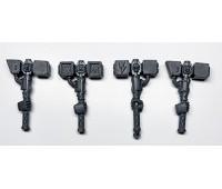 Hammers - Vanguard Veteran Squad