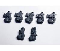 Weapon - Vanguard Veteran Squad