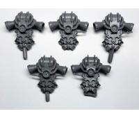 Backpacks - Dark Angels Legion Interemptor Squad