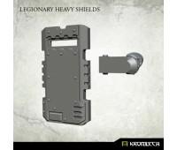 Legionary Heavy Shields (5pc)