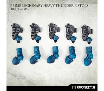 Prime Legionaries ccw arms heavy thunder pistols
