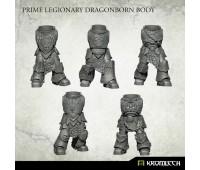 Prime Legionary Dragonborn Bodies