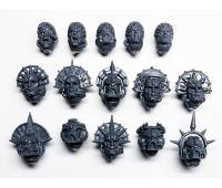 Sanguinary Guard - Heads