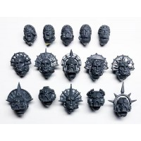 Sanguinary Guard - Heads