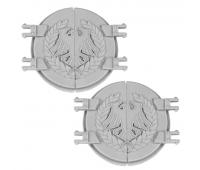 Raven Guard Legion Deimos Rhino Doors