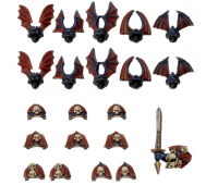 Night Lords Conversion Pack