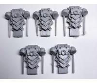 Legion MKIV Despoiler Squad - Backpacks