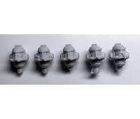 Legion MKIV Despoiler Squad - Heads
