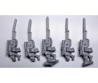 Raven Guard Mor Deythan Strike Squad - Weapon