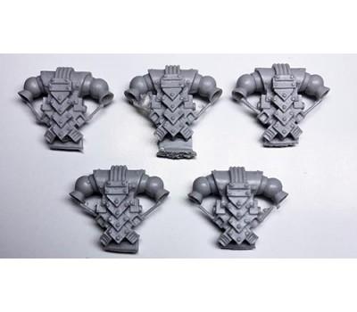 Raven Guard Mor Deythan Strike Squad - Backpacks