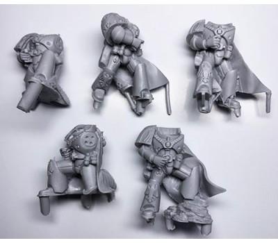 Raven Guard Mor Deythan Strike Squad - Bodies