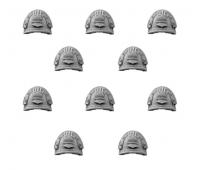 Iron Hands Legion MKIII Shoulder Pads