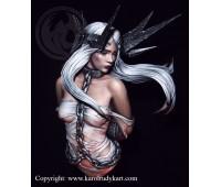 Amitriel the Fallen Angel