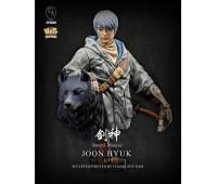 Sword Master Joon Hyuk