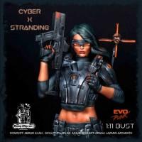 Cyber X Stranding