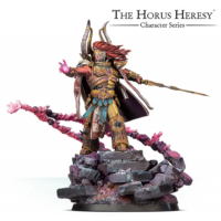 Magnus the Red, Primarch of the Thousand Sons Legion