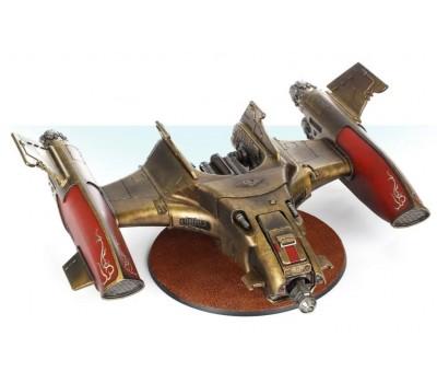 Legio Custodes Ares Gunship