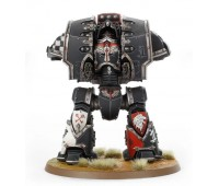 Dark Angels Legion Leviathan Pattern Siege Dreadnought