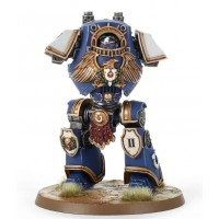 Ultramarines Legion Contemptor Dreadnought