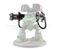 Deredeo Dreadnought Hellfire Plasma Cannonade